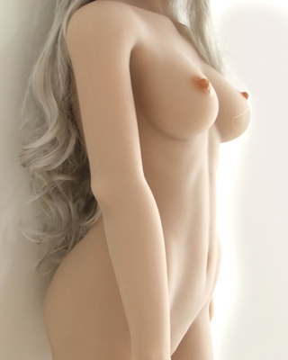 Real Sex Dolls, Japanese Manga Dolls