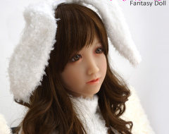Anime Japanese Doll Lifelike Real Doll